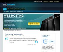 Visit CoolHandle Hosting