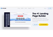 Visit Leadpages